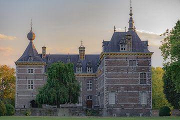 kasteel van Eijsden van Tania Perneel
