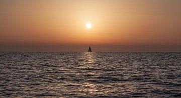 Sun and sail sur Harry Schuitemaker