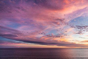 schwül Sunset, Nanouk el Gamal von 1x