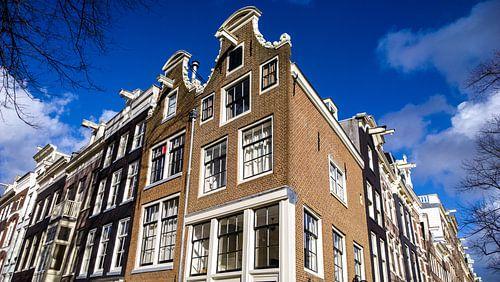 Historic Amsterdam von rosstek ®