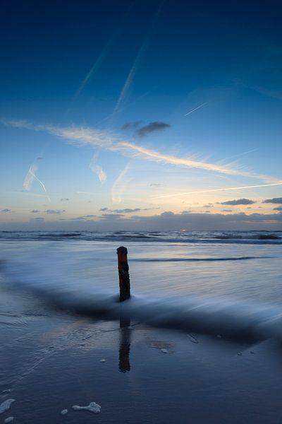 Opkomend water van gaps photography