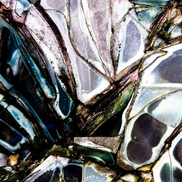 Broken Glass III