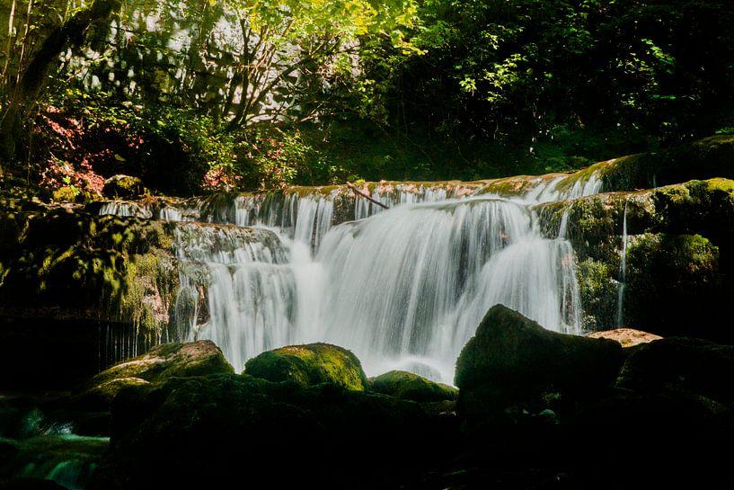 Cascades van Ton van Buuren