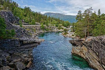Norwegen, Rauma. von Michael Schreier