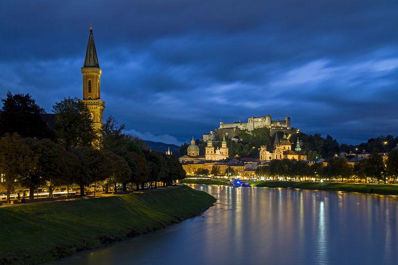 Salzburg von Heiko Lehmann