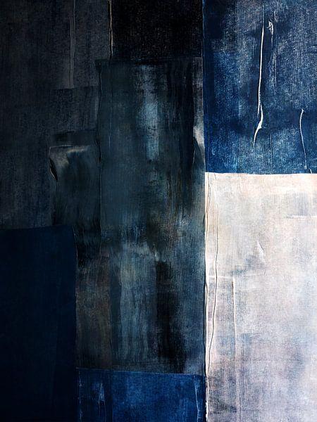 Blue von Andreas Wemmje