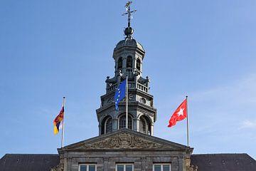 Rathaus Maastricht von John Kerkhofs