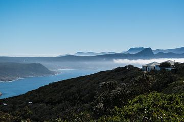 Landschaft Kapstadt von Chantal van der Hoeven