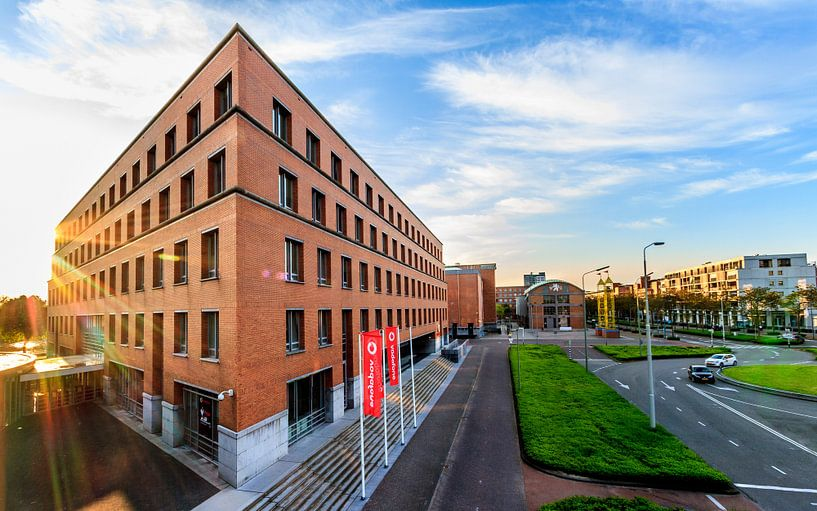 Vodafone Maastricht van Teun Ruijters