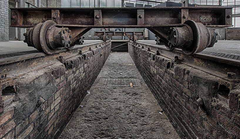Trainyard van Maikel Brands
