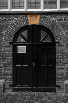 Van der AA kerk Groningen