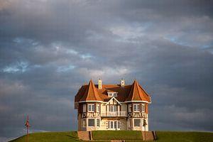 villa in de Haan aan Zee