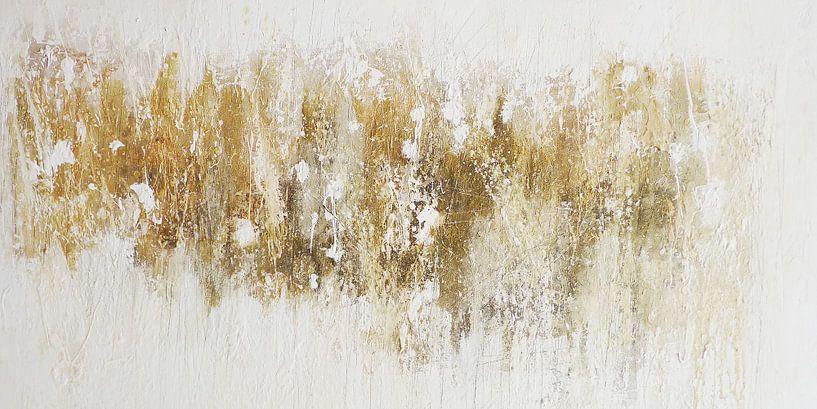 gold vain von Christin Lamade
