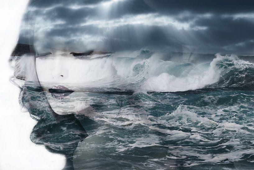 Sea van Dreamy Faces