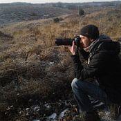 Danny Slijfer Natuurfotografie profielfoto