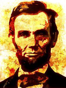 Abraham Lincoln van