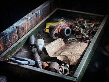 Toolbox von Sander Wiessner