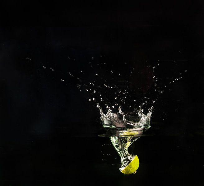 Splash - Lemon van Theo Urbach