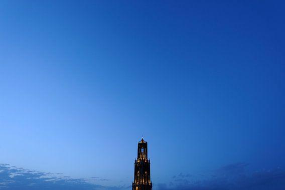 De Dom van Utrecht van Donker Utrecht