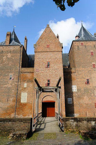 Slot Loevestein van Bert Beekmans
