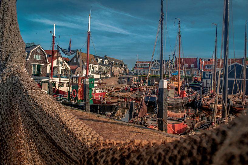 De netten van Urk van Robin Pics (verliefd op Utrecht)