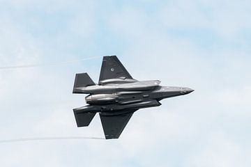 Lockheed Martin F-35 Lightning II van Wim Stolwerk
