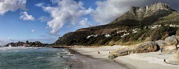 Strand von Llandudno, Kapstadt von Dirk Rüter