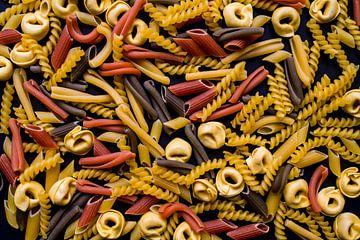 Pasta soorten, differt kind of pasta