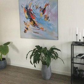 Photo de nos clients: Light sur Gena Theheartofart, sur image acoustique