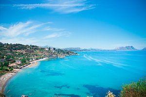 Sicilie van