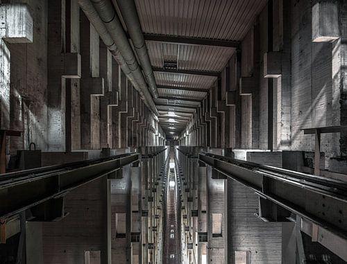 Fabrikhalle 2
