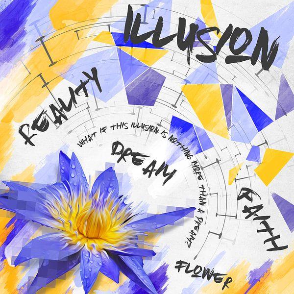 Illusion van Sharon Harthoorn