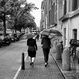 De Liquer Dames van Ruud van der Lubben
