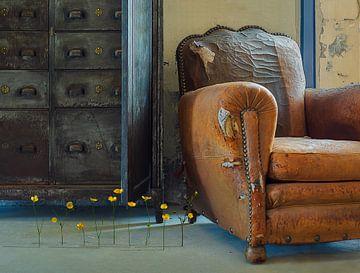 Sit and relax van Hannie Kassenaar