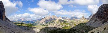 Sexten Dolomites #2 van