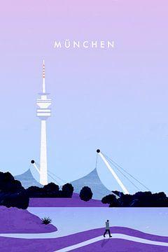 München von Katinka Reinke