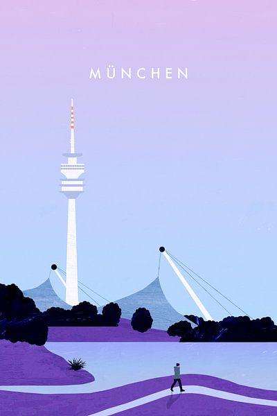München van Katinka Reinke