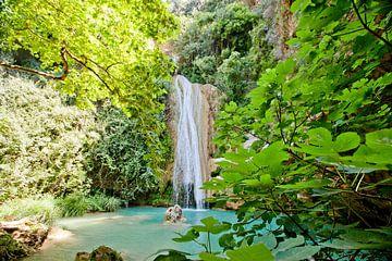 Kalamari Waterval