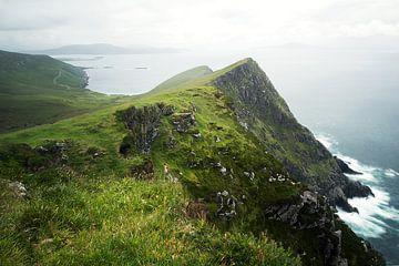 Klippen von Irland von Nathan Marcusse