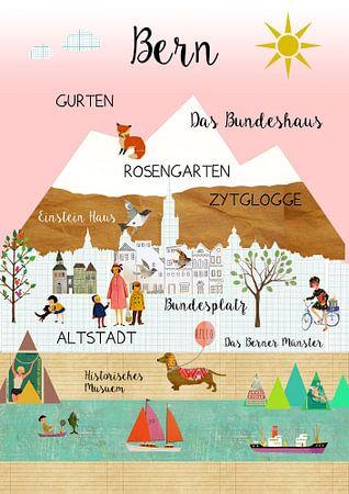 Bern von Green Nest