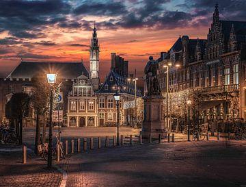 Haarlem! van Reinier Snijders