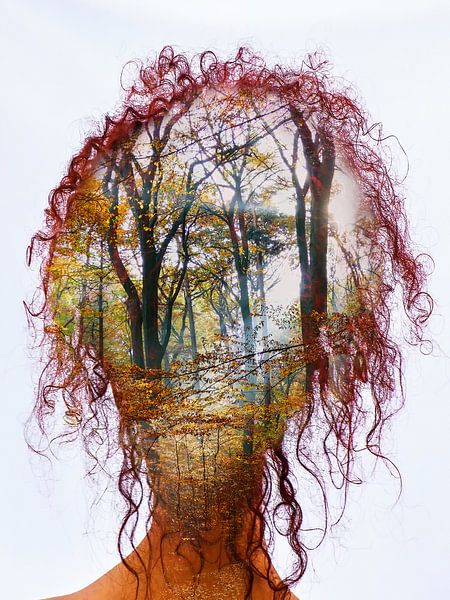 Thinking of the autumn