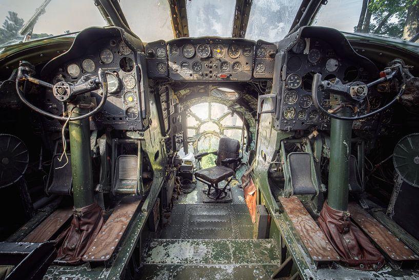 Flugzeug von Kristof Ven