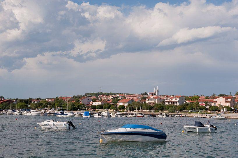 Kroatie van Brian Morgan