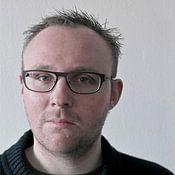 Roelof de Vries profielfoto
