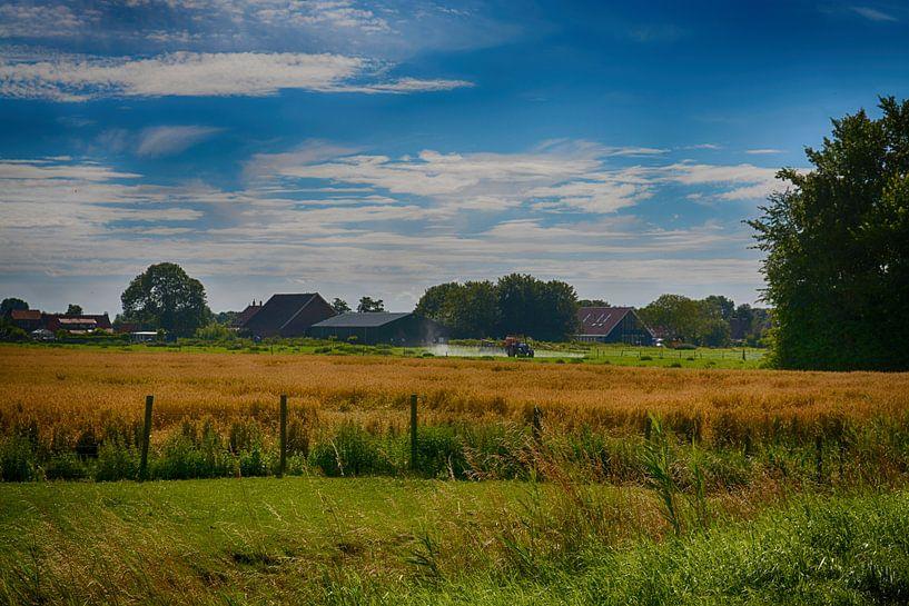 Hollands Landschap van FotoGraaG Hanneke