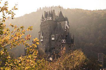 Burg Eltz Kasteel van Maureen Materman