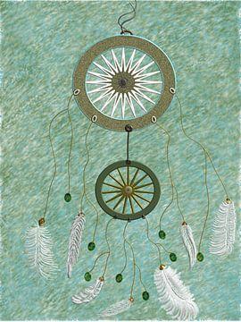 Dromenvanger van ART & DESIGN by Debbie-Lynn