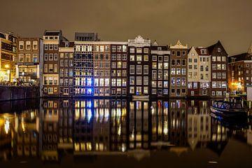 Amsterdam sur Jan Messink
