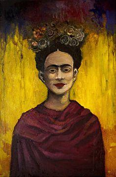 Frida von M. Ur Rehman